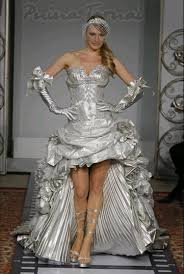 cool wedding gowns