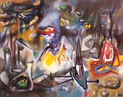 psychological art