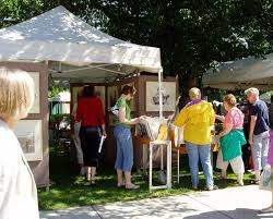 arts craft fair