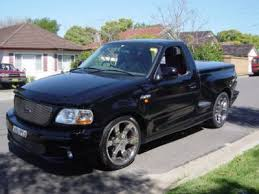 2000 ford pick up