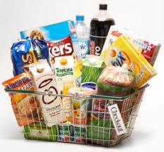 grocery brand