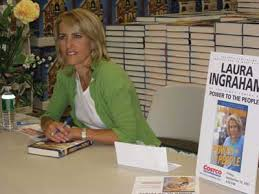 laura ingraham married