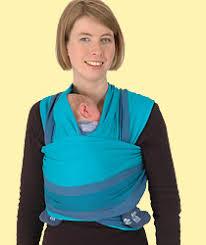 didymos sling