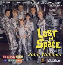 lost in space photos
