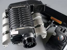 f 150 supercharger