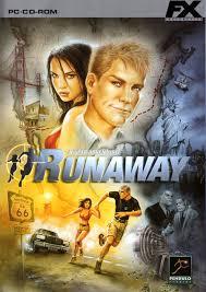 runaway a road adventure pc
