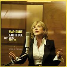 Marianne Faithfull - Easy Come, Easy Go [Disc 1]