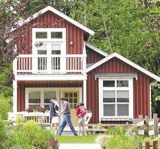 cottage communities