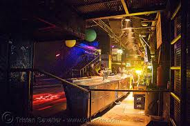 clubs bar