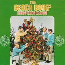 beach boys christmas cd
