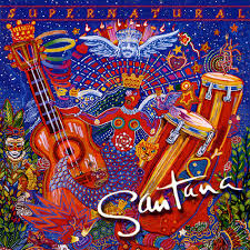 Santana - Put Your Lights On