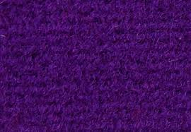 purple velour