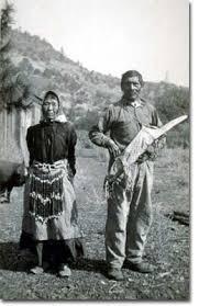 shasta tribe