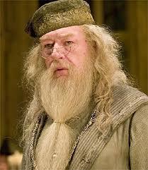albus dumbledore pictures