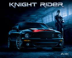 knight rider 2008 pictures