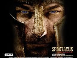 spartacus 2009