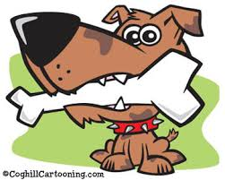 dog cartoon picture