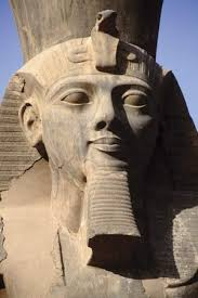 king ramses the 2nd