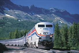 amtrak train pictures