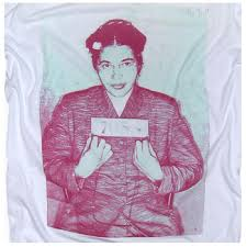 rosa t shirt