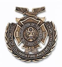 rescue badge
