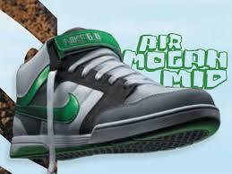 nike insurgent shoes