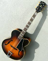 gibson l7c