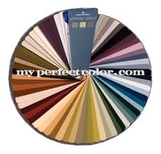 paint fan decks