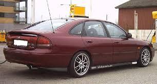 mazda 626 wheels