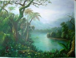 best landscape paintings
