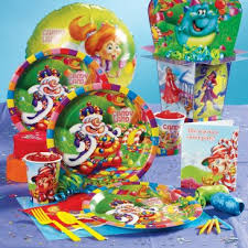 candyland parties
