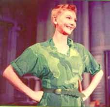 mary martin in peter pan