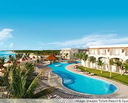 mexico lodging