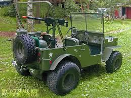 jeep replicas