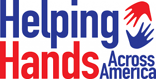helping hands across america