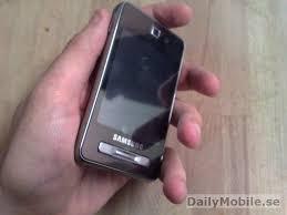 samsung 480 touchwiz