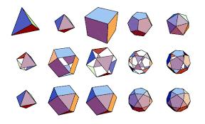 cube figures