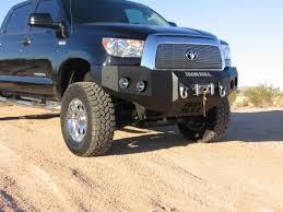 bull bumper