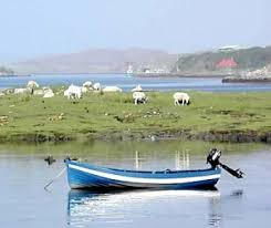 fresh water fishing boat