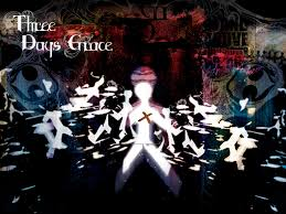 three days grace pics