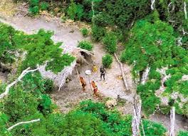 indios atuais