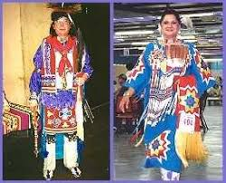 american indian clothes