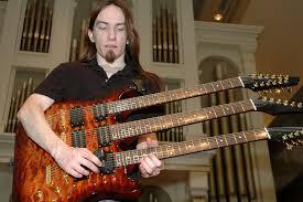horner guitars
