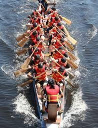 dragon boat picture
