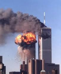 the twin towers september 11th