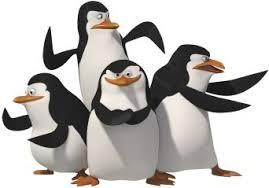 RAPIMENTO.... - Pagina 3 Madagascar-penguins