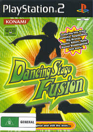 dancing stage fever ps2
