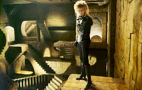 goblin king labyrinth