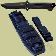 gerber lmf knives