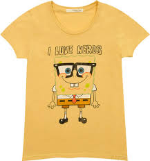 nerds t shirts